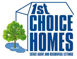 1st Choice Homes
